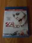 Scar 3D + 2D Blu Ray Disc Uncut