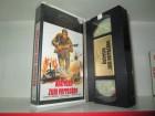 VHS - Antreten zum verrecken - Arcade Glasbox