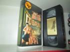 VHS - Die Cobra - Anita Ekberg - Arcade Glasbox