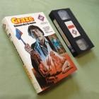 Craze - Dämon des Grauens VHS Jack Palance UFA