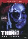 25x Stephen King's Thinner - Der Fluch - Amaray