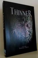 3 & Mediabook Thinner - New Art Lim 333 BD+DVD