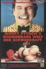Monthy Pythons Wunderbare Welt der Schwerkraft - DVD