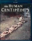 The Human Centipede 2 - Full Sequence in Colour - Blu-ray