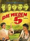 Mediabook - Die wilden 5 - Uncut [Blu-ray] Lim Ed  (N)