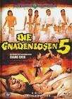Mediabook - Die gnadenlosen 5 - Uncut [Blu-ray]   (N)