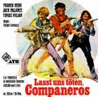 Lasst uns töten Companeros - Agfa