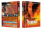 Flucht aus L.A.  (Ltd. Mediabook Edition - Blu-ray + DVD)