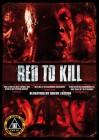 Red to Kill UNCUT Amaray Lim. Auf 1000 Stück (deutsch)