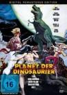 Planet der Dinosaurier - DVD Digital remast. (X)