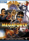 Megaforce Part 1+2  - DVD  im Schuber  (X)