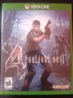 Resident Evil 4 - HD XboxOne US-Import