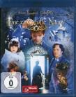 Eine zauberhafte Nanny 1 (Blu-ray)