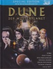 DUNE - DER WÜSTENPLANET Special Edition (inkl. CD), ovp