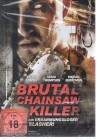 Brutal Chainsaw Killer (24063)