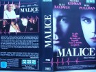 Malice - Eine Intrige ... Nicole Kidman, Alec Baldwin