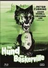 Der Hund von Baskerville (1959) - Cover D Mediabook