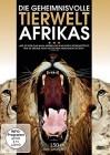 Die Geheimnisvolle Tierwelt Afrikas (NEU) ab 1€