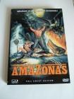 Amazonas (kleine Buchbox)