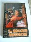 The Nailgun Massacre (große Buchbox, limitiert, OVP)