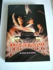 Drive in Massacre (große Buchbox, extrem selten)