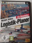 Logistik Planer - Fuhrpark Transport Simulation - Fracht