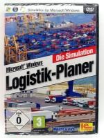 Logistik Planer - Fuhrpark Transport Simulation - Fracht