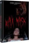 Wax Mask * Mediabook A