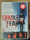 CRADLE OF FEAR -uncut-