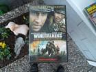 """Windtalkers, Kriegsfilm, Nicholas Cage,  """"VHS"""""""