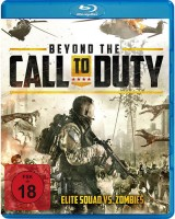 Beyond the Call of Duty BR - NEU - Zombiefilm