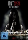 Don't speak - Sag kein Wort  - NEU - Horrorfilm