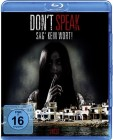 Don't speak - Sag kein Wort BR  - NEU - Horrorfilm