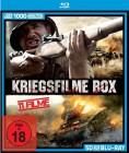 Kriegsfilm - BOX BR - 11 Filme  - NEU - Horrorfilm