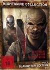 Nightmare Collection Vol 01 - 3 Filme  - NEU - Horrorfilm