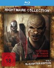 Nightmare Collection Vol 01 BR - 3 Filme  - NEU - Horrorfilm