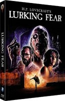 Lurking Fear Mediabook Cover C BluRay+DVD NEU & OVP