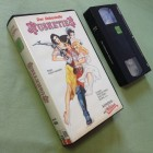 Der liebestolle Musketier (Cadet Rousselle) VHS