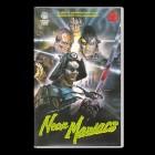 Neon Maniacs - Horror