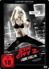 Sin City 2 - A Dame to kill for (Limited Edition, Steelbook)