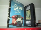 VHS - Todesschrei per Telefon - ARCADE HARDCOVER