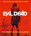 Evil Dead (2013) - Blu-ray Disc (uncut)