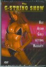 THE G-STRING SHOW Hot Asian Girls Getting Naugty