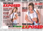 Caballero - Tori Welles Exposed - Victoria Paris Erica Boyer