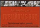 Russ Meyer Jubiläums-Box - 18 DVD`s