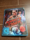 Karate Tiger Steelbook Bluray, Neu , OVP