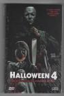 Halloween 4 / Halloween IV - große lim. Hartbox - neu+uncut!