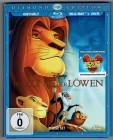 Der König der Löwen - Diamond Edition- Blu-ray + DVD Edition