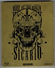 Sicario - Steelbook - Blu-ray
