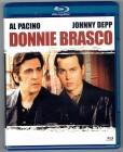 Donnie Brasco - deutsch - Blu-ray - Johnny Depp